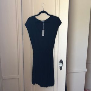 NWT James Perse dress